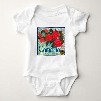 Camelia T Shirt