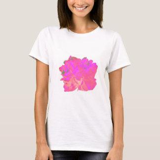 Camelia Pop Pink T-Shirt