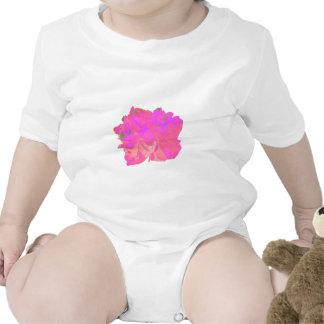 Camelia Pop Pink Tee Shirt