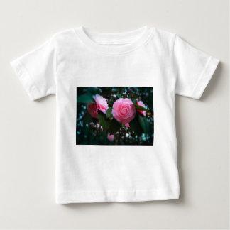 Camelias Baby T-Shirt