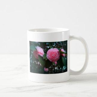 Camelias Coffee Mug