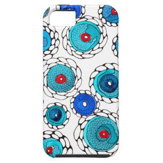 camelias iPhone SE/5/5s case