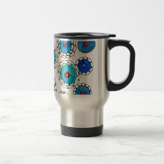 camelias travel mug