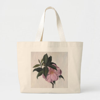 Camellia 1998 large tote bag
