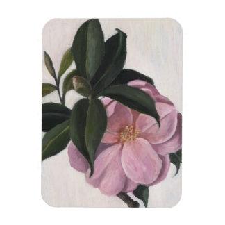 Camellia 1998 magnet
