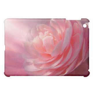Camellia Art Case for iPad Cover For The iPad Mini