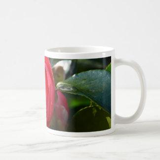Camellia Blossom Coffee Mug