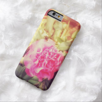 Camellia Blossom in Smangus tribe,TAIWAN iPhone 6 Barely There iPhone 6 Case