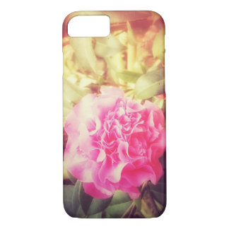 Camellia Blossom in Smangus tribe,TAIWAN iPhone 7 iPhone 8/7 Case