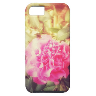 Camellia Blossom in Smangus tribe,TAIWAN iPhone SE/5/5s Case