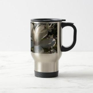 Camellia Blosson Travel Mug