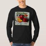 Camellia Brand Oranges T-Shirt