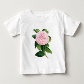 Camellia, Duchesse De Nassau Baby T-Shirt