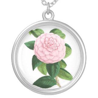 Camellia, Duchesse De Nassau Jewelry