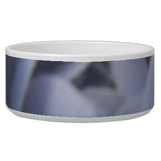 Camellia Frozen Beauty Dog Bowl
