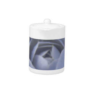 Camellia Frozen Beauty Teapot