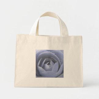 Camellia Frozen Beauty Tote Bag Mini Tote Bag