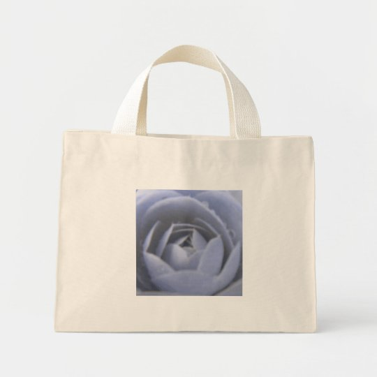Camellia Frozen Beauty Tote Bag