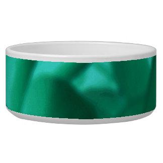 Camellia Hypnotic Dog Bowl