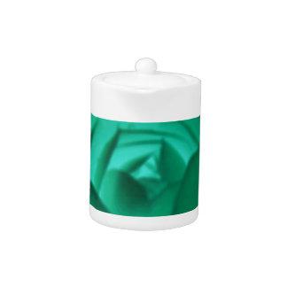 Camellia Hypnotic Teapot