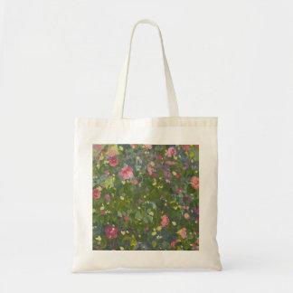 Camellia in Flower 2014 Tote Bag