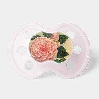 Camellia Pacifier