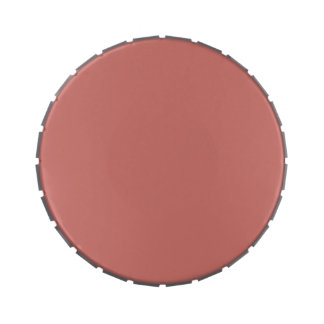 Camellia Pink in an English Country Garden Candy Tin