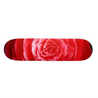 Camellia Skate Board Deck