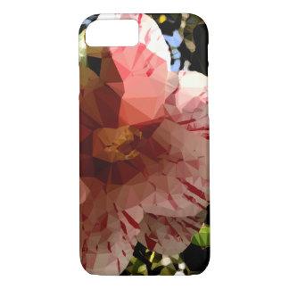 Camellia sumahokesu iPhone 7 case