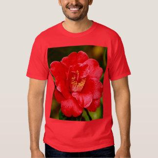 Camellia T Shirt