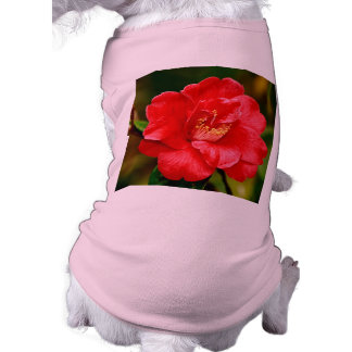Camellia Tee