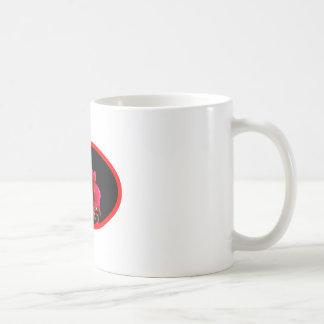 Camellia The MUSEUM Zazzle Gifts Coffee Mug