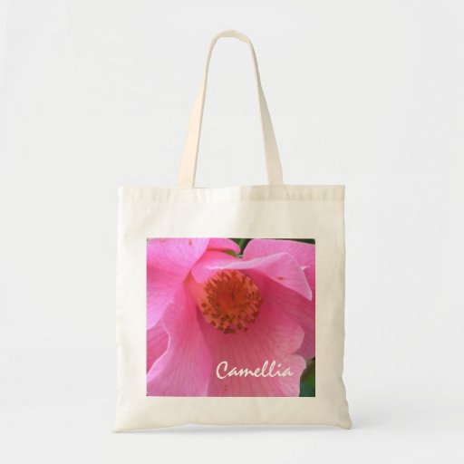 Camellia Totebag Bags