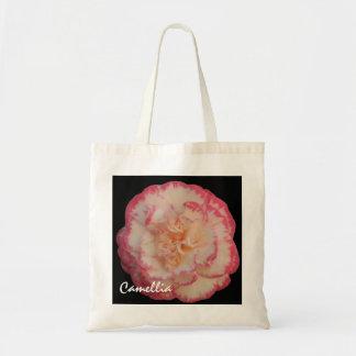 Camellia Totebag Tote Bag