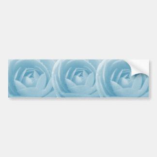 Camellia Whirlpool Bumper Sticker Car Bumper Sticker