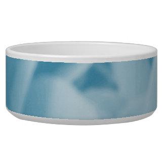 Camellia Whirlpool Dog Bowl