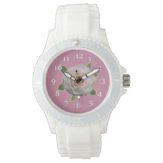Camellia Wrist Watch