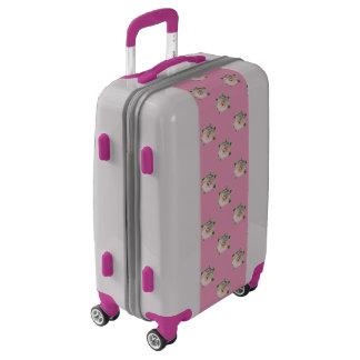 Camellias Luggage