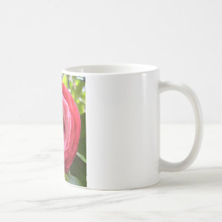 Camellia's Rose Coffee Mug