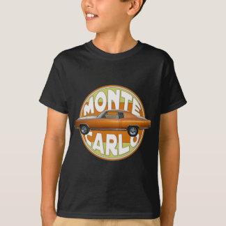 camello de cobre 1970 de Monte Carlo Camisas