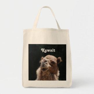 Camello de Kuwait Bolsa