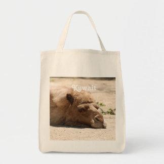 Camello de Kuwait Bolsas