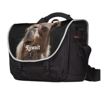 Camello de Kuwait Bolsa Para Ordenador