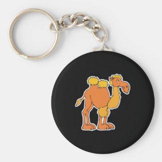camello feliz llaveros personalizados