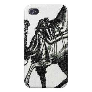 Camello iPhone 4 Funda