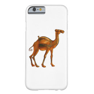Camello Funda Para iPhone 6 Barely There
