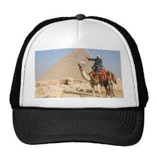 Camello Gorras De Camionero