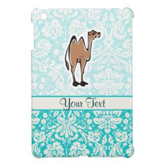 Camello lindo del dibujo animado iPad mini protectores