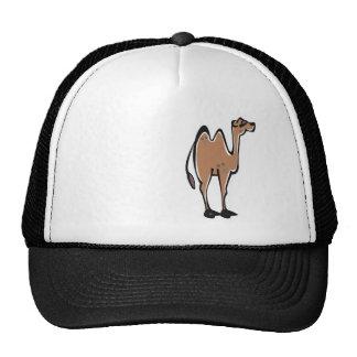 Camello lindo Fresco Gorras