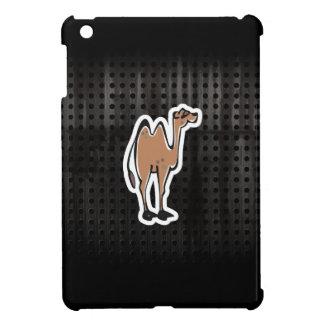 Camello lindo Fresco iPad Mini Fundas